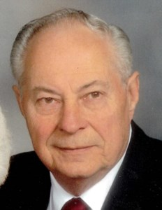 Harry Richard  Rosenhagen