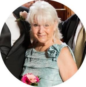 Sharon Darlene  Mangrum