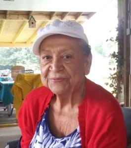 Celia Mercedes  Rocha