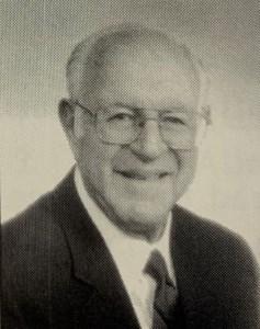 George  Spadafore