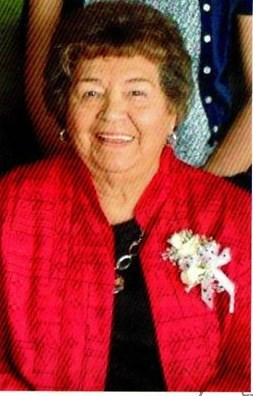 Dorothy Lombard