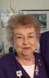 Barbara Jean  Calkins