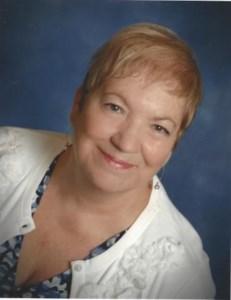 Paula Louise  Johnson