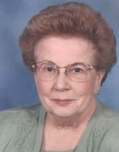 Virginia Mary  Davis