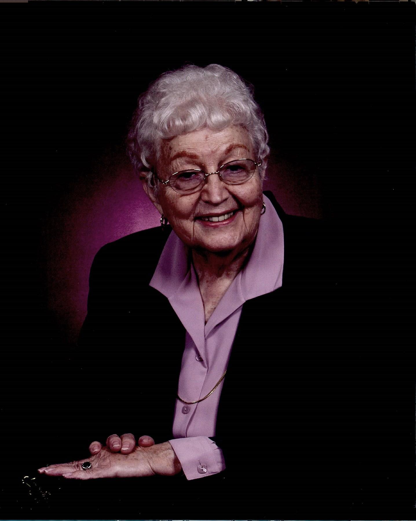 Hilda Amelia  Collins