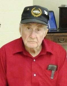 """Harold """"Bob"""" B  Lambert"""