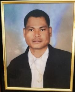 Cheth  Loeung