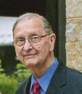 Orie R.  McDougle