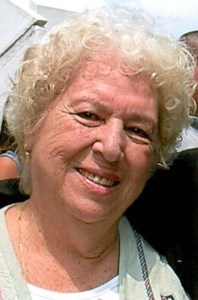 Salvatrice C.  D'Elia