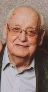Roy Walter  Eberle