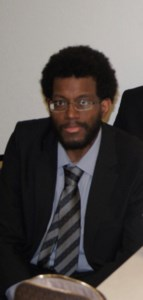 Jarard Christopher  Harrison