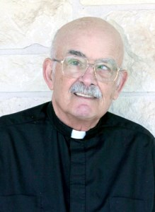 Reverend Angelo  Bertini