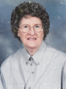 Betty Jean  Chenault Isaacks