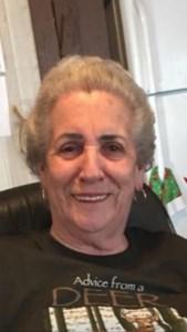 Patricia A.  Reece