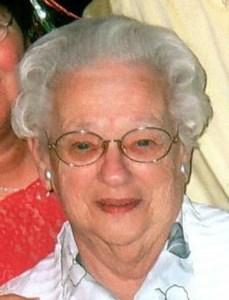 Marie E.  Ochs