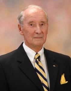 John Edmund  Sherman