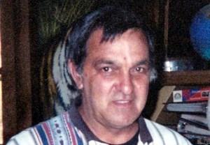 John Wayne  Banton