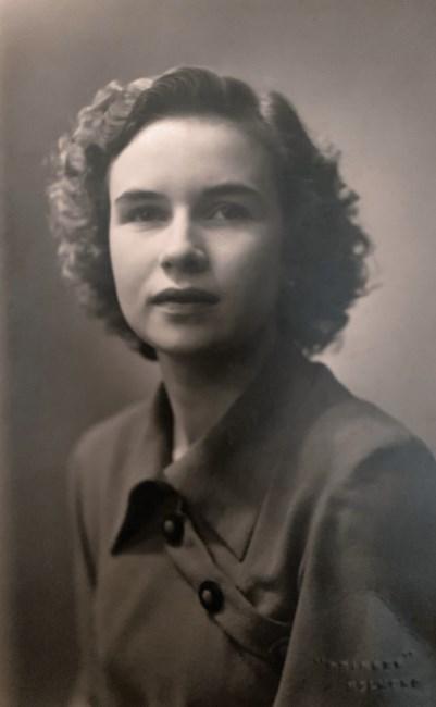 Walthera Vanden Broek Obituary Brentwood Ca