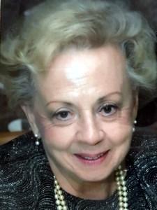 Georgette B.  Escutia
