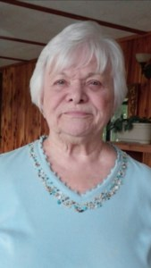 Beverly Jean  SEEVER