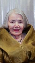 Eleanor Blane