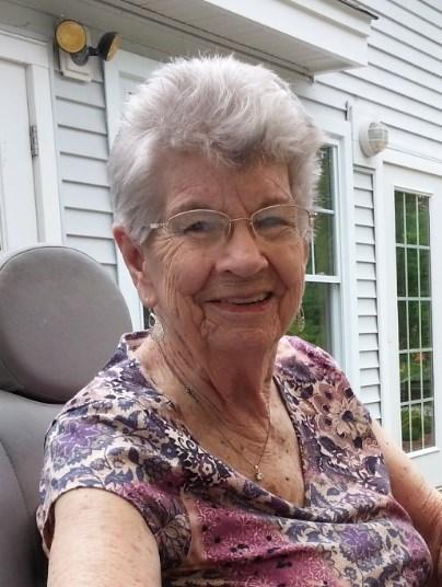 Nancy Woolsey Mcmahon Obituary