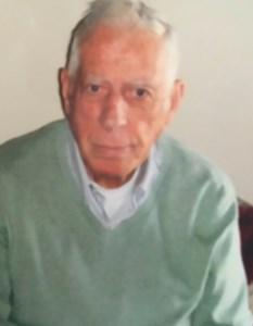 George Raymond  Bopp