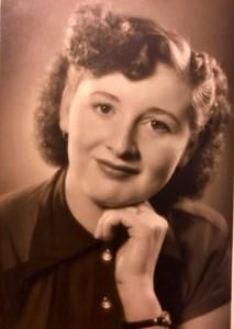 Helga A. (Pauli)  Halicki