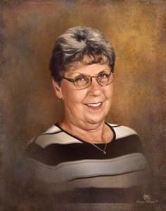 Judy Roberts  Martin
