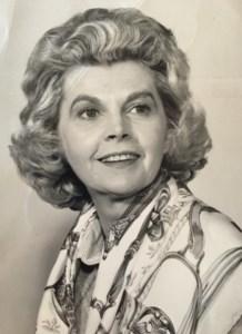 Sue Tucker  Briggs