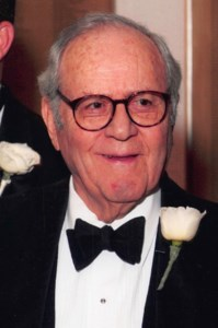 Joseph Chenoweth  Brown