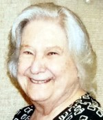 Betty Oliver