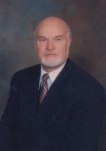 Gary Donald  Farley