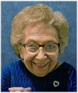Rita Viola  Knapp