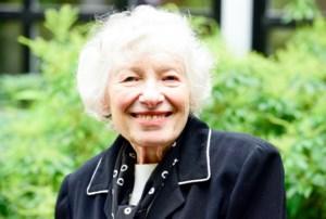 Eleanor Rose  MORRIS