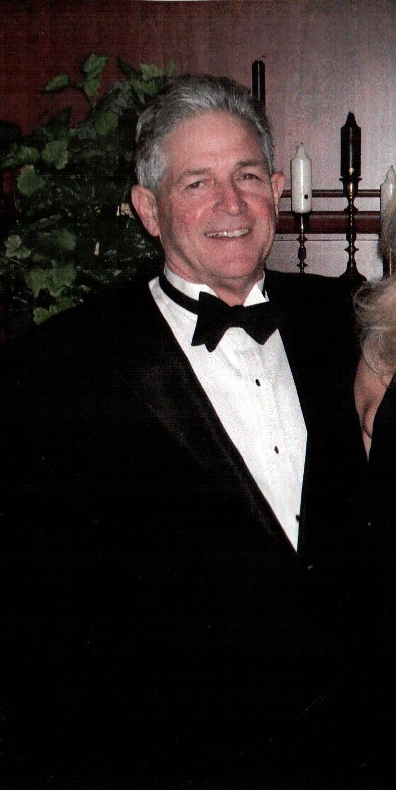 Steven Eugene  George