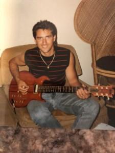 Kevin Michael  Mostillo