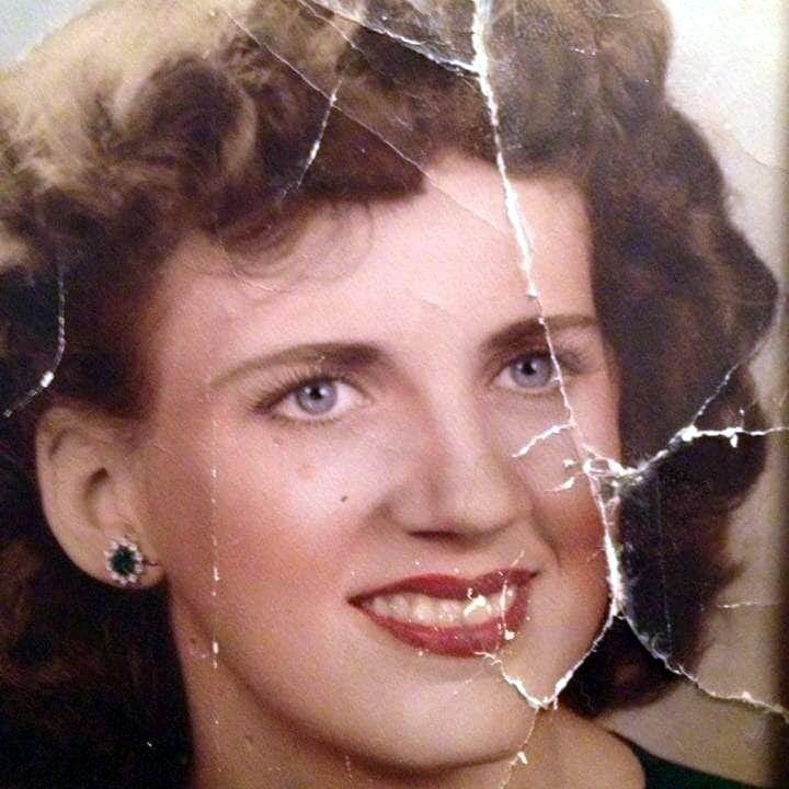 Lillian Pauline Parks  Curtis