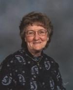 Josephine Macdonald