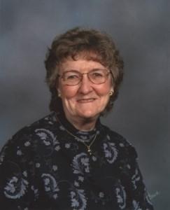 Josephine K.  Macdonald