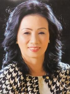 Christine Xuan  Nguyen