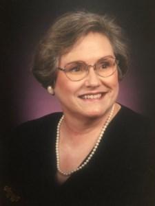 Patricia Hulsey  Hood