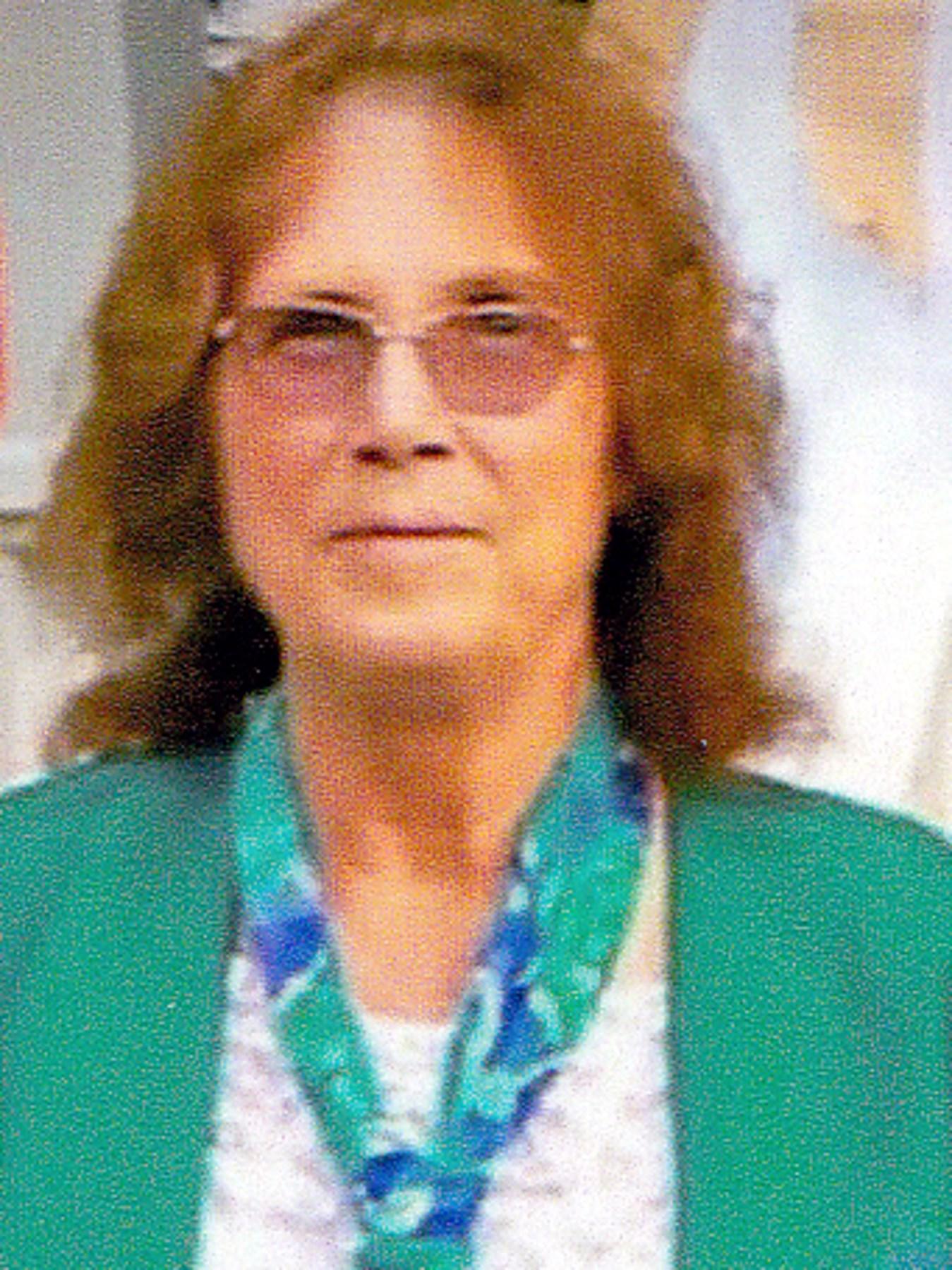 Ellen Kathleen  Brown
