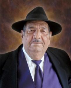 Trinidad Hernandez  Cisneros