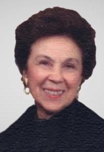 Bernice  Sombart