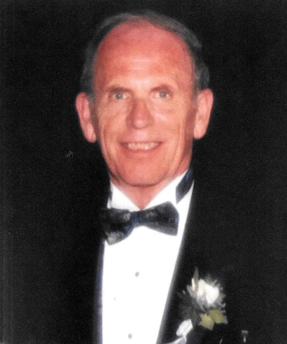 Richard Kenneth  Jervis