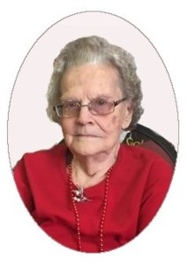 Mrs. Pearl Eleanor  Forwood
