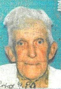 Robert Ulysses  Lilly Sr.