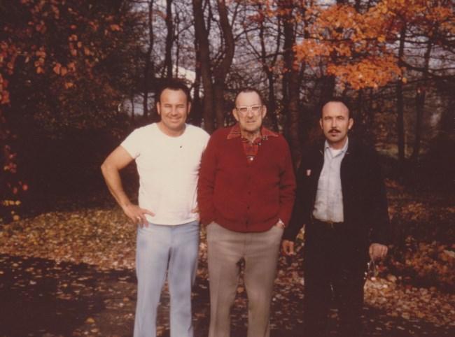 Harry Arnold Obituary - New London, CT