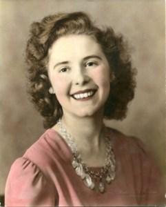 Nina Florence  Hutchison